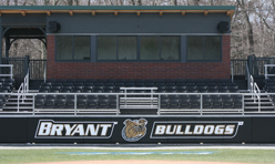 Bryant Bulldogs August Prospect Camp - August 20 Steve Owens Baseball Camps Site Photo 2