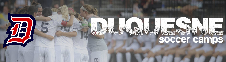 Duquesne Women's Soccer
