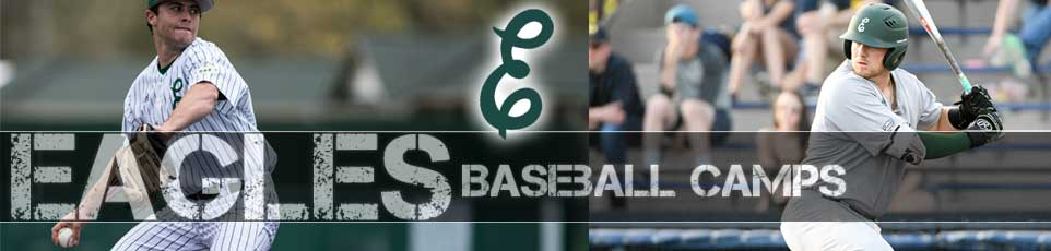 Eastern Michigan University Baseball