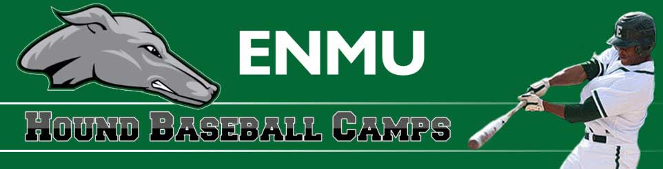 Eastern New Mexico University Baseball