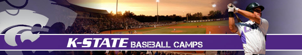 Kansas State Baseball Camps