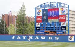 Jayhawk All Star Camp (Ages 15-18) - Division I University Of Kansas Site Photo 1
