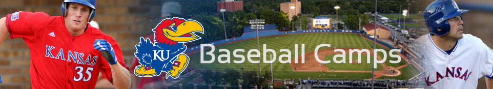 University of Kansas Baseball Camps