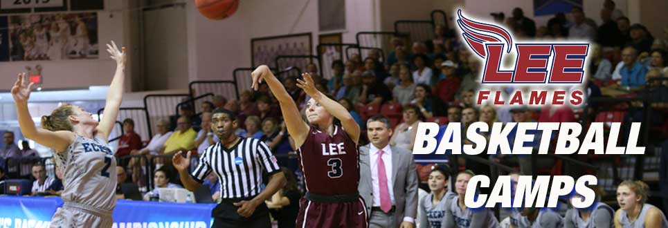 Lee Women's Basketball