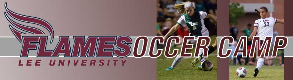 Lee Women's Soccer