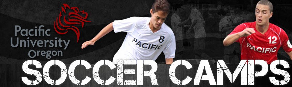 Pacific University Men's Soccer