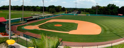 Saint Leo Summer Youth Camp Saint Leo University Baseball School Site Photo 1