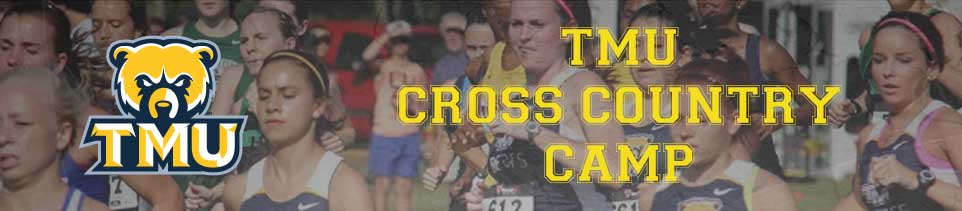Truett McConnell Cross Country