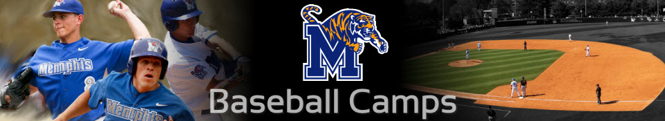 University of Memphis Camps