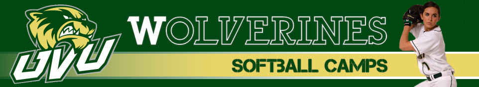 Utah Valley University Softball