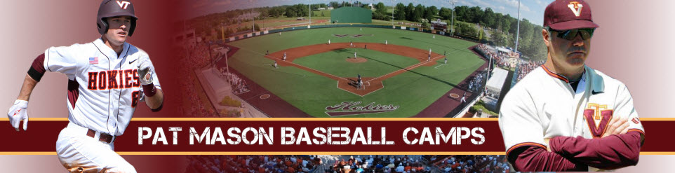 Virginia Tech Baseball Camps