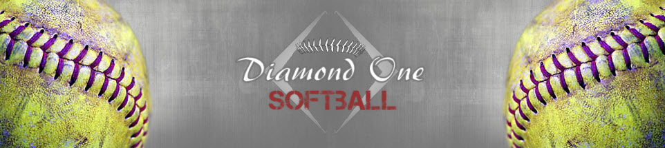 Diamond One Softball